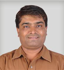Nilesh Macwan - Project Manager