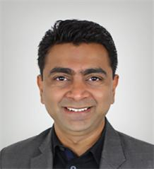 Mr Sukesh Jakharia CEO of Spinx Digital