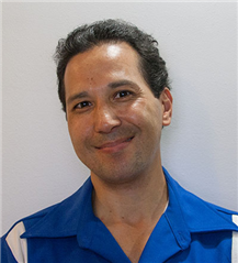Jason Cuadrado - Project Manager