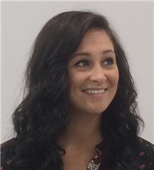 Hanna Broski - Office Coordinator