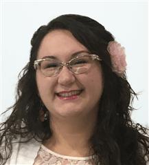 Gabrielle Martinez - Office Coordinator